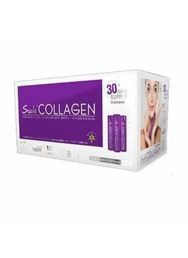 Suda Collagen Suda Collagen 30 Shot x 40ml Erik Renksiz